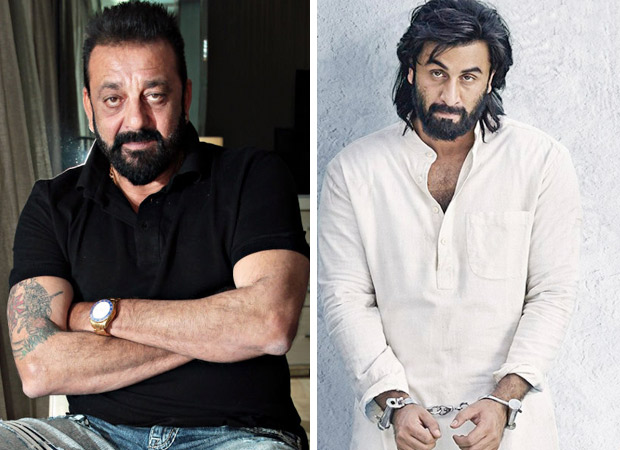 What is Sanjay Dutt getting from his bio-pic Sanju ...