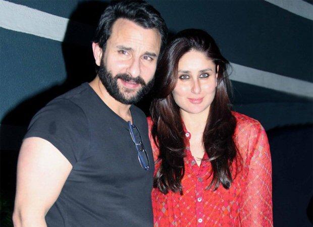 Will Saif Ali Khan and Kareena Kapoor Khan come together to endorse ROYAL fashion?