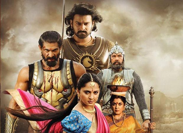 Wow! Bahubali prequel to made as web series