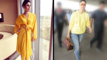 Yellow Fever Kareena Kapoor Khan