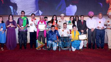 Celebs grace Aneel Murarka's The Shoorveer Awards 2018