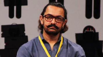 Aamir Khan on why he takes RESPONSIBILITY that no one loses money on his films