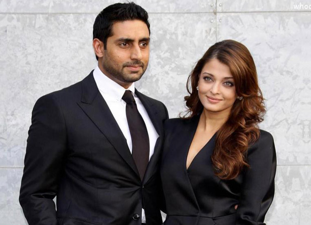 Abhishek Bachchan proposed to Aishwarya Rai Bachchan not with a solitaire but this prop!