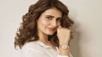 After Varun Dhawan and Shruti Haasan Fossil ropes in Fatima Sana Shaikh as brand ambassador