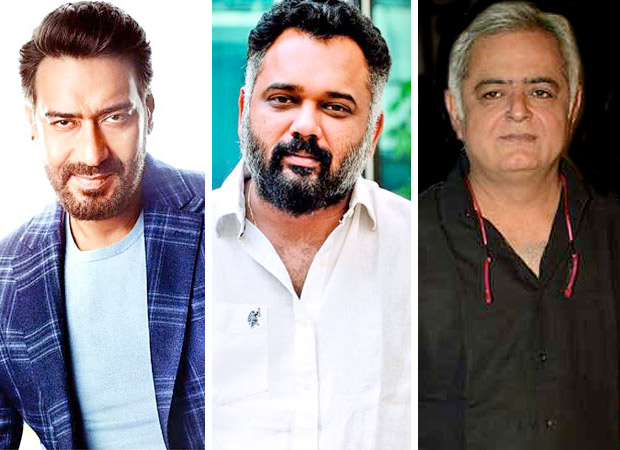 Ajay Devgn and Luv Ranjan collaborate for the THIRD time,