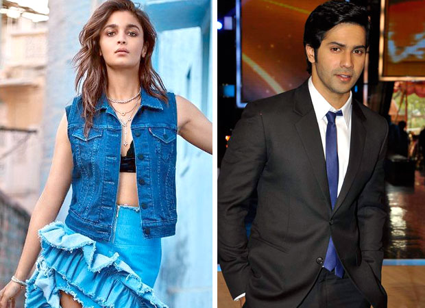 Alia Bhatt is the last person to take relationship advice from says Varun Dhawan, here's why