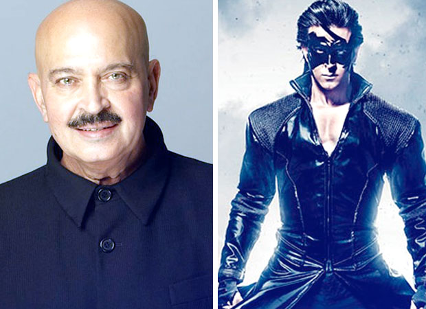 BREAKING: Krrish 4 postponed; here's when this Hrithik Roshan starrer will go on floors