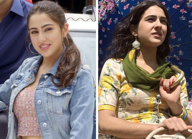 BREAKING Simmba will be the debut film of Sara Ali Khan; Kedarnath to get postponed