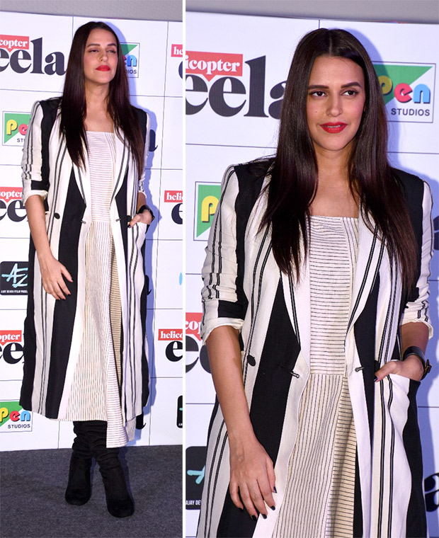 Best Dressed - Neha Dhupia