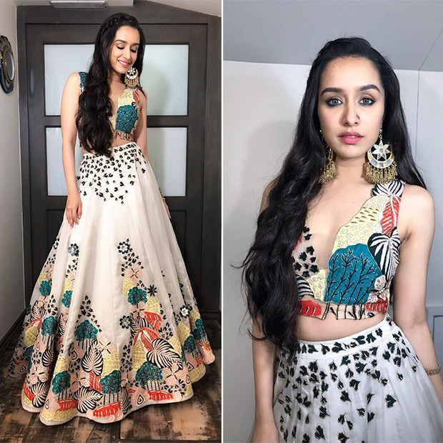 Best Dressed - Shraddha Kapoor