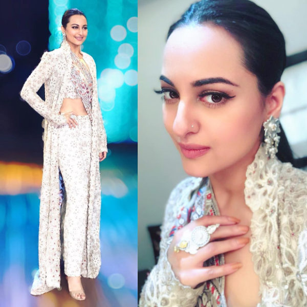 Best Dressed - Sonakshi Sinha