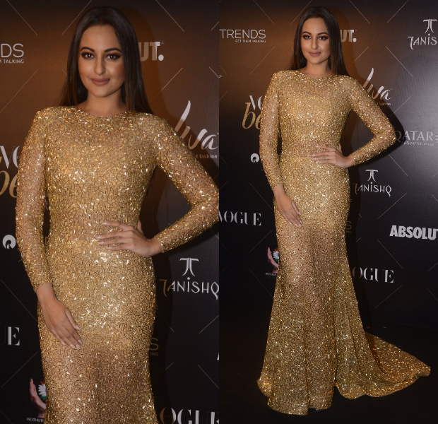 Best Dressed - Sonakshi Sinha