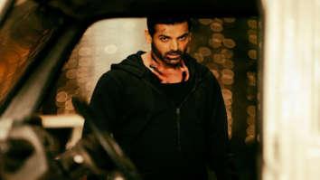 Box Office Satyameva Jayate Day 16 in overseas