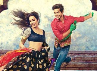 Dhadak Day 19 in overseas