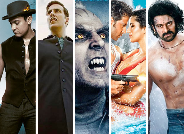Dhoom 3, Gold to 2.0: 7 Indian Films that explored the IMAX Format!