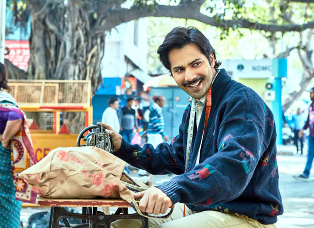 Did you know Varun Dhawan received tailor training only for 3 months