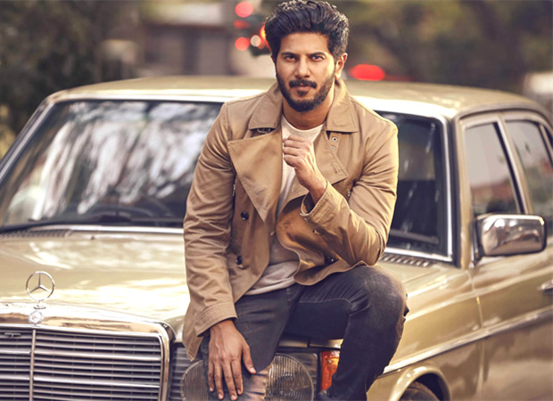 Does Dulquer Salmaan play Virat Kohli in The Zoya Factor?