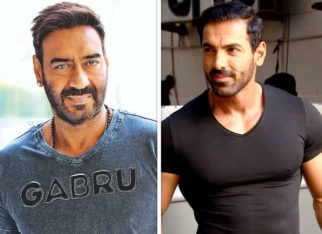 EXCLUSIVE After Ajay Devgn, John Abraham decides to set up his own theatre chain