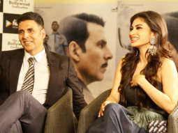 Exclusive Naino Ne Baandhi UNPLUGGED by Akshay Kumar & Mouni Roy