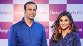 Rangriti signs Parineeti Chopra as its brand ambassador