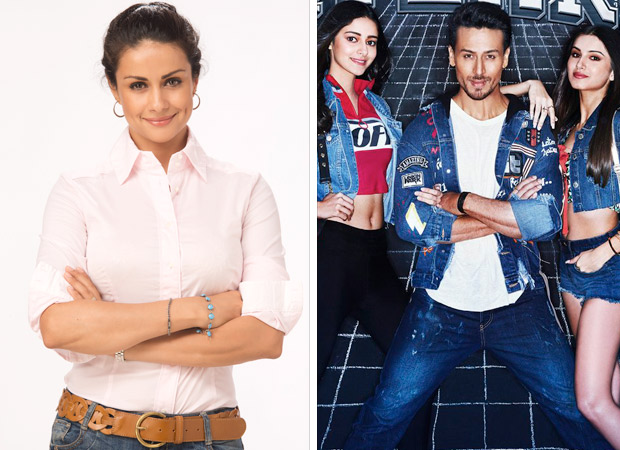 SOTY 2: Gul Panag turns coach for Tiger Shroff, Ananya Panday and Tara Sutaria in Student Of The Year 2