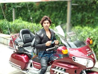 Gurmeet Choudhary graces the Paltan trailer launch