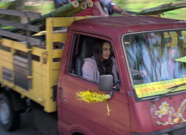 Box Office: Happy Phirr Bhag Jayegi has a decent weekend, scores Rs. 12 crore*