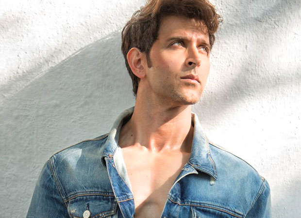 Hrithik Roshan starrer Super 30 release pushed ahead?