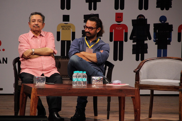 I always ensure that if I am signed in a film, there is no loss - Aamir Khan (4)