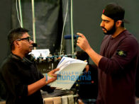 On The Sets Of The Movie India's Most Wanted