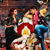 First Look Of The Movie Jabariya Jodi