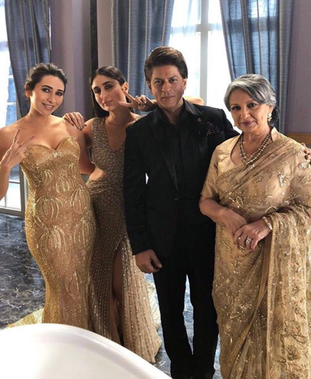 Slay or Nay: Kareena Kapoor Khan in Falguni & Shane