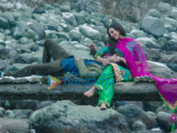 Movie Stills Of The Movie Laila Majnu