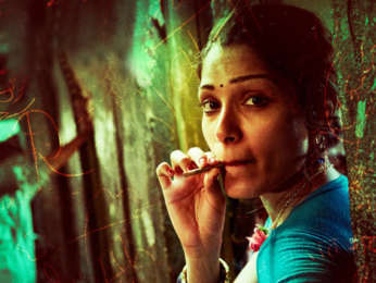 First Look Of The Movie Love Sonia