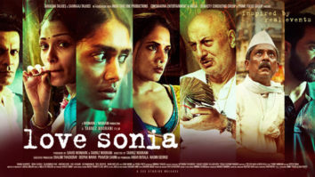 First Look Of Love Sonia