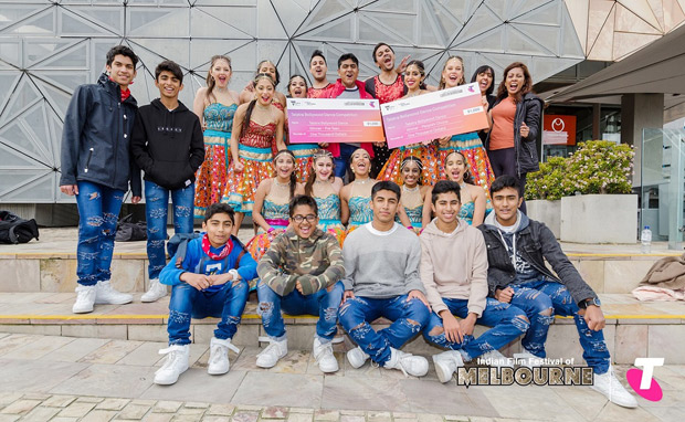 Malaika Arora and others wowed by the performances at Telestra Bollywood dance competition at IFFM