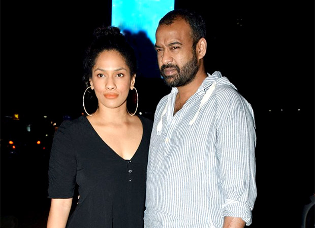 Masaba Gupta and husband Madhu Mantena announce their 'trial separation' after 3 years of marriage