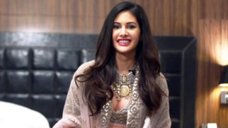 Must Watch Cutie Amyra Dastur answers some quirky RAPID FIRE questions