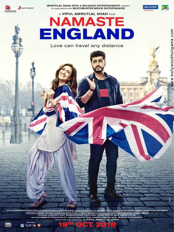 NAMASTE ENGLAND (2018) con ARJUN KAPOOR + Esperando Sub. Namaste-England-4