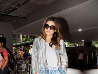 Parineeti Chopra, Kareena Kapoor Khan, Shraddha Kapoor and others snapped at the airport