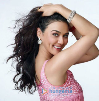 Celebrity Photo Of Preity Zinta