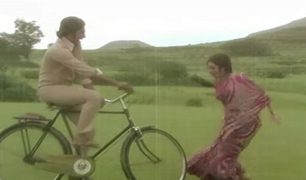 REVEALED: Bollywood has been forever indulging in #KikiChallenge