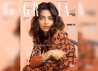 Radhika Apte for Grazia (featured)