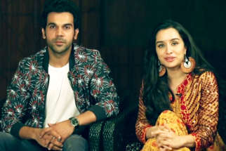 "Rajkummar Rao ""Writing table & Editing table can MAKE or BREAK the film"" Stree"