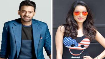 SAAHO Prabhas and Shraddha Kapoor to shoot the last leg of the film in Romania
