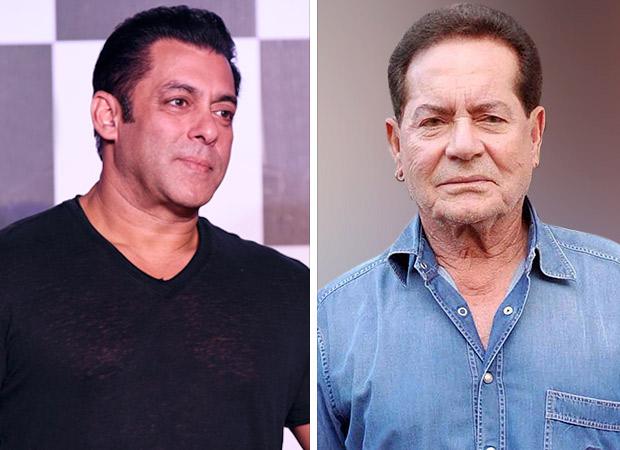 Salman Khan CONFESSES Salim Khan gave him permission to get his girlfriends home