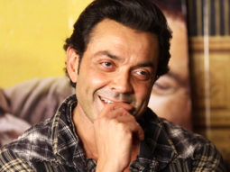 Salman Khan in a SUIT or SHIRTLESS - Bobby Deol answers RAPID fire questions!!!