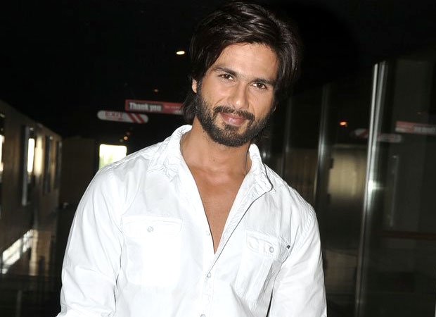 Shahid Kapoor REVEALS about his new home in Central Mumbai and why he decided to purchase it