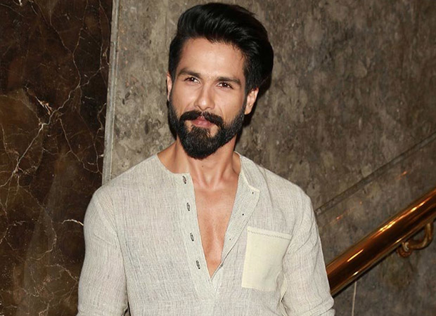 """""""Batti Gul Meter Chalu is the kind of movie that is significant to people who live beyond Mumbai"""" - Shahid Kapoor"""