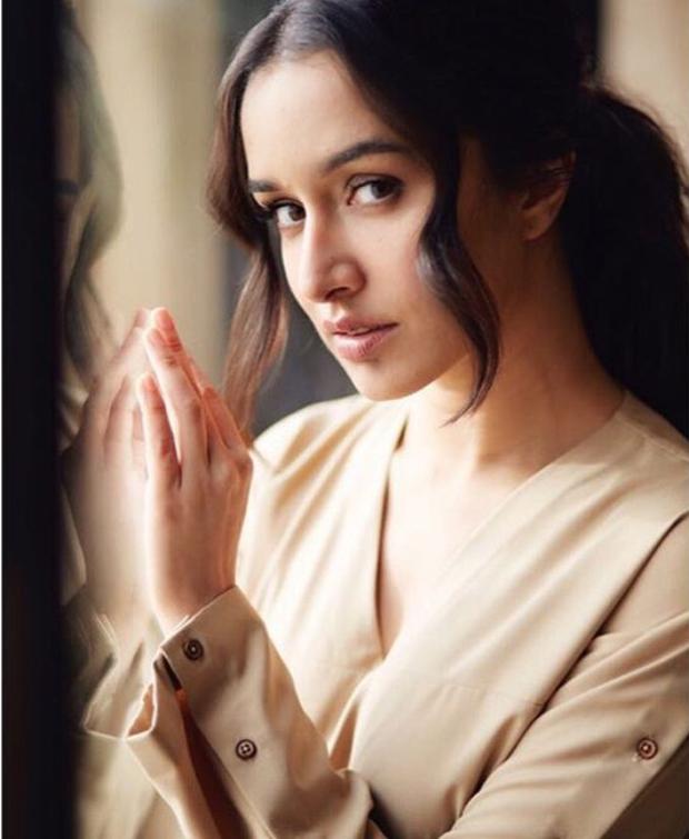 Shraddha Kapoor in Bodice Studio for Batti Gul Meter Chalu promotions (2)